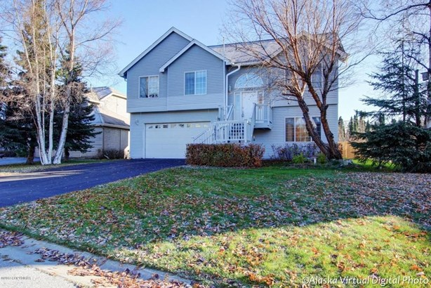 10551 Ketch Circle, Anchorage, AK - USA (photo 4)