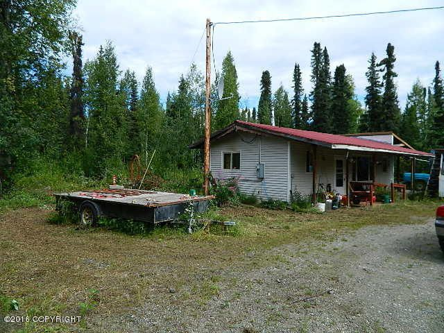 15309 E Susitna Landing Road, Willow, AK - USA (photo 1)