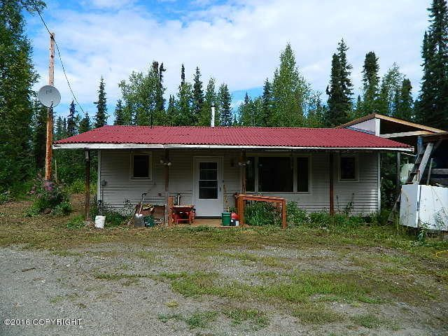 15309 E Susitna Landing Road, Willow, AK - USA (photo 2)