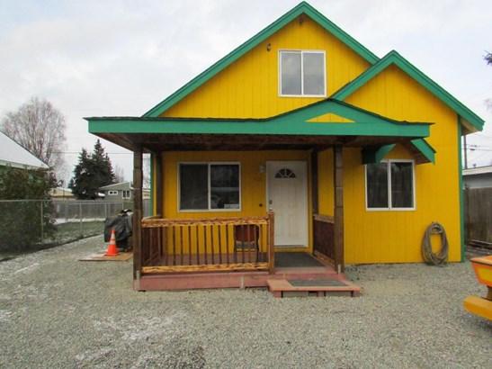 428 N Pine Street, Anchorage, AK - USA (photo 1)