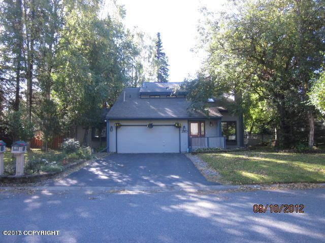 210 Galleon Drive, Anchorage, AK - USA (photo 2)