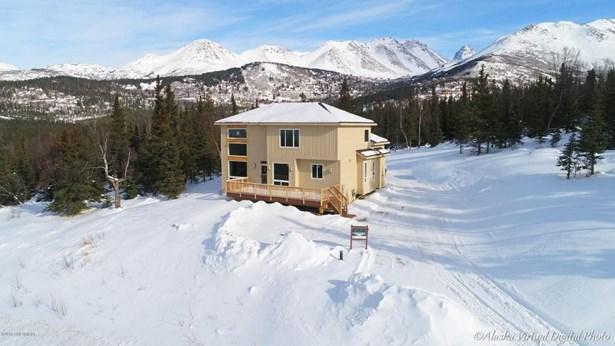L3 B3 Mountain Air Drive, Anchorage, AK - USA (photo 1)