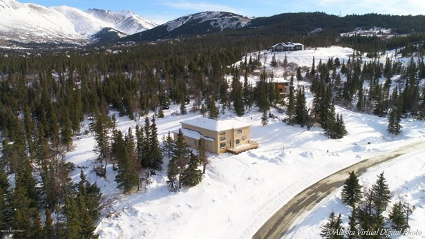 L3 B3 Mountain Air Drive, Anchorage, AK - USA (photo 3)