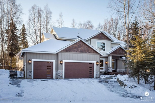 2420 Marilaine Drive, Anchorage, AK - USA (photo 1)