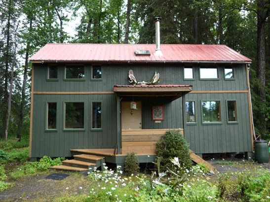 46289 Eagle Island Rem, Soldotna, AK - USA (photo 3)