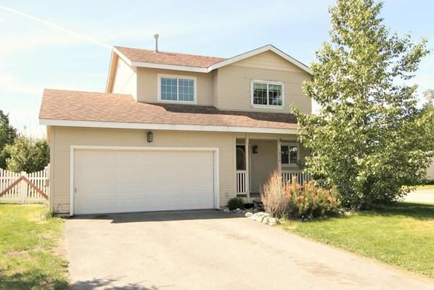 1050 Coville Lane, Palmer, AK - USA (photo 1)