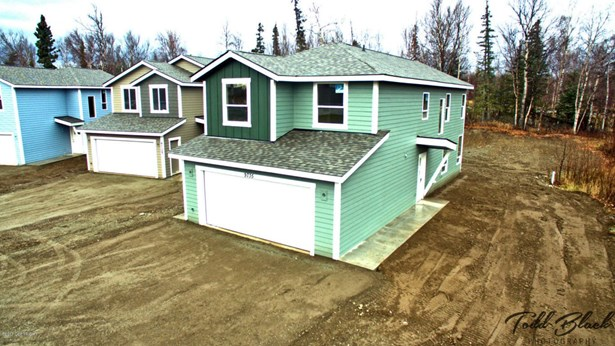 9735 E Forest Grove Circle #6b, Palmer, AK - USA (photo 4)