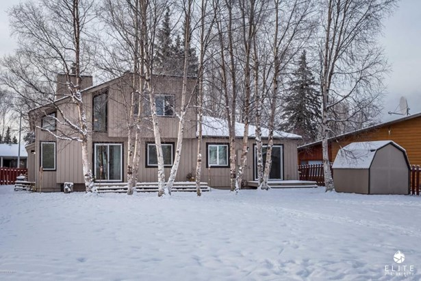8631 Augusta Circle, Anchorage, AK - USA (photo 1)