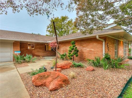 Contemporary,Ranch, Single Family - Oklahoma City, OK (photo 3)