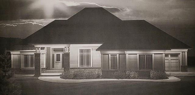 Ranch,Traditional, Single Family - Piedmont, OK