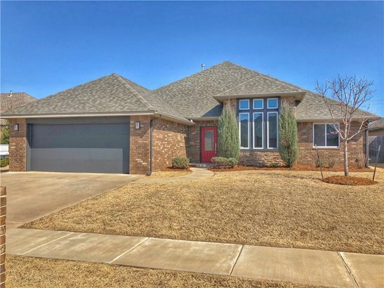 Contemporary, Single Family - Edmond, OK (photo 1)