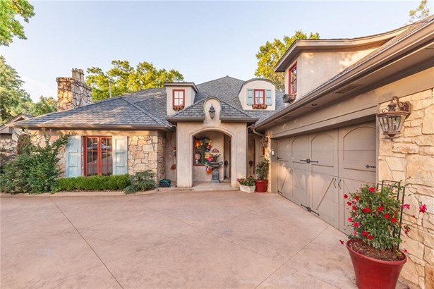 Mediterranean,Traditional, Single Family - Edmond, OK (photo 3)