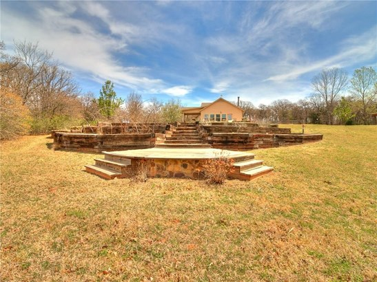 Ranch, Single Family - Arcadia, OK (photo 4)