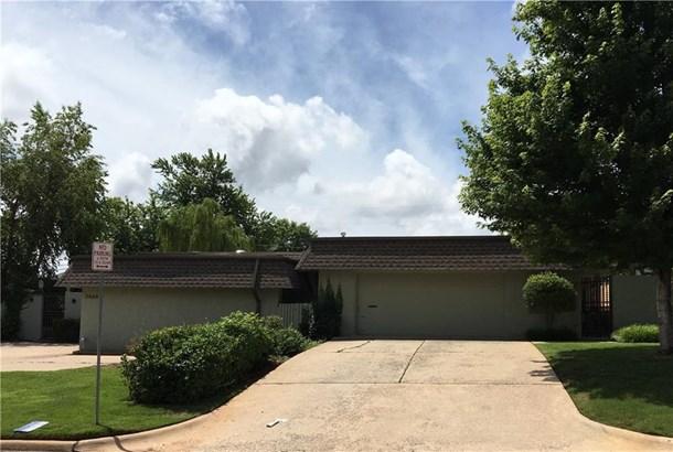 Half Duplex - Oklahoma City, OK (photo 1)