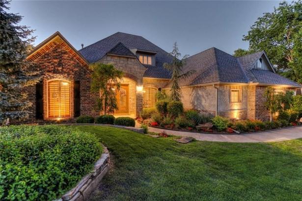 Dallas,Traditional, Single Family - Edmond, OK (photo 3)