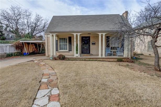 Colonial, Single Family - Oklahoma City, OK (photo 1)