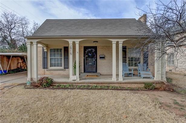 Colonial, Single Family - Oklahoma City, OK (photo 2)