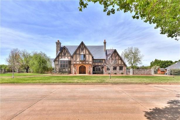 Old English/Tudor, Single Family - Oklahoma City, OK (photo 3)