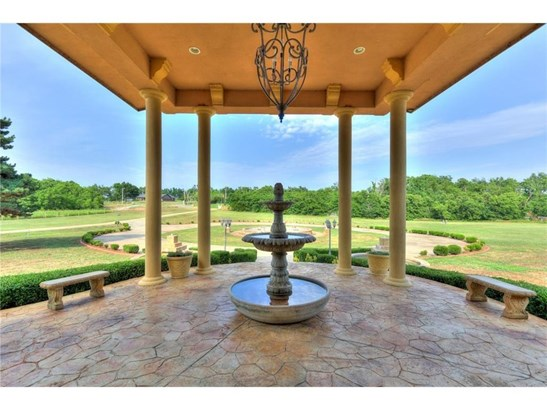 Contemporary,Mediterranean, Single Family - Piedmont, OK (photo 2)
