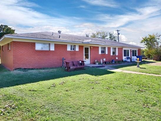 Ranch, Single Family - Choctaw, OK (photo 2)