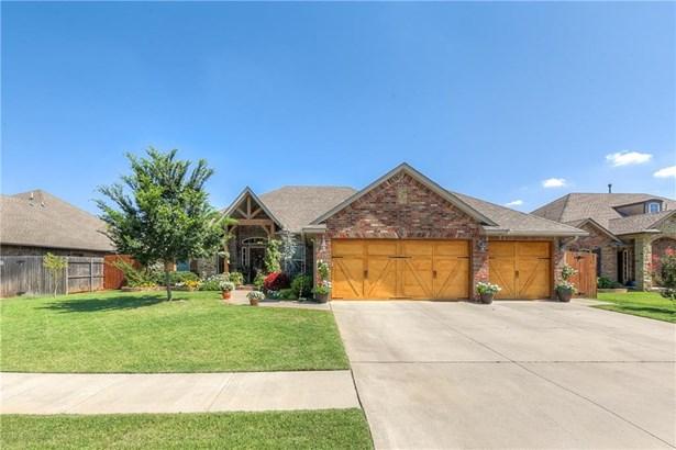 Ranch, Single Family - Oklahoma City, OK