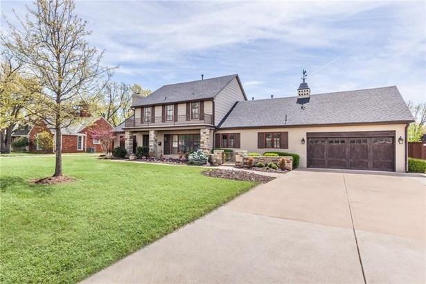 Traditional, Single Family - Nichols Hills, OK (photo 1)