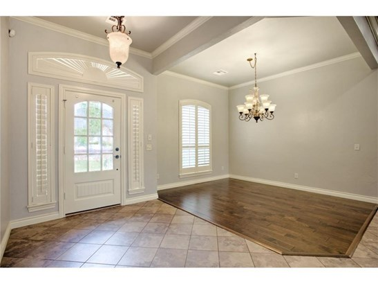 French, Single Family - Edmond, OK (photo 3)