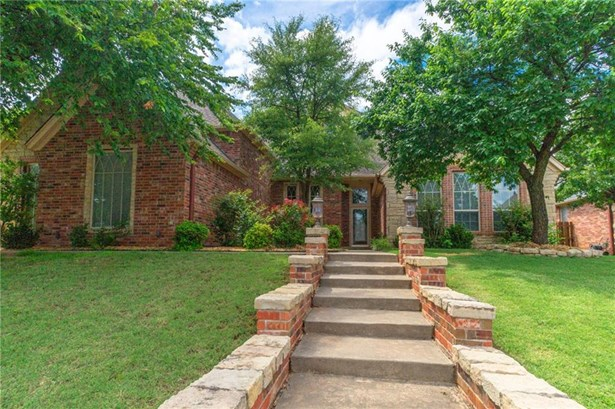 Dallas,Traditional, Single Family - Edmond, OK (photo 3)