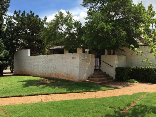 Traditional, Duplex - Oklahoma City, OK (photo 1)
