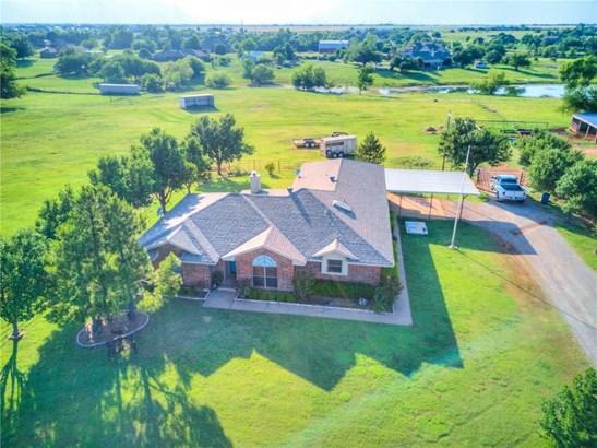Ranch, Single Family - Piedmont, OK (photo 1)