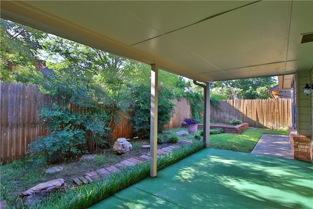 Contemporary, Half Duplex - Oklahoma City, OK (photo 3)