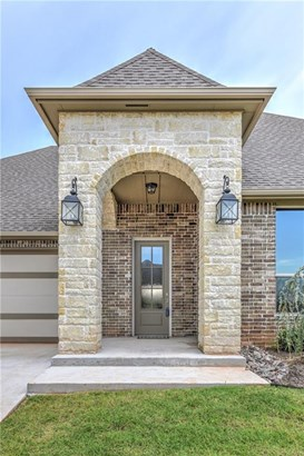 Contemporary,Traditional, Single Family - Edmond, OK (photo 3)