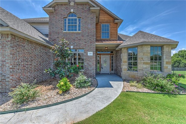 Dallas,Traditional, Single Family - Edmond, OK (photo 1)