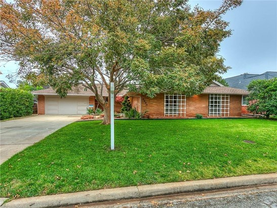 Contemporary,Ranch, Single Family - Oklahoma City, OK (photo 4)