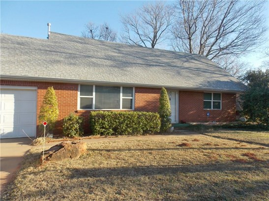 Traditional, Single Family - Forest Park, OK (photo 1)