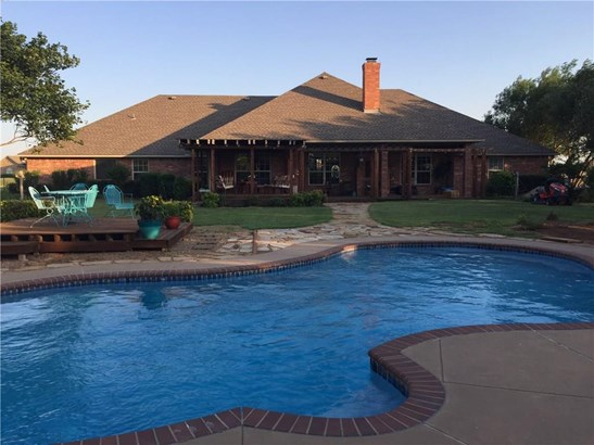Ranch,Traditional, Single Family - Edmond, OK (photo 1)
