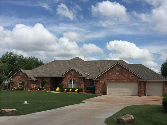 Ranch,Traditional, Single Family - Edmond, OK (photo 2)