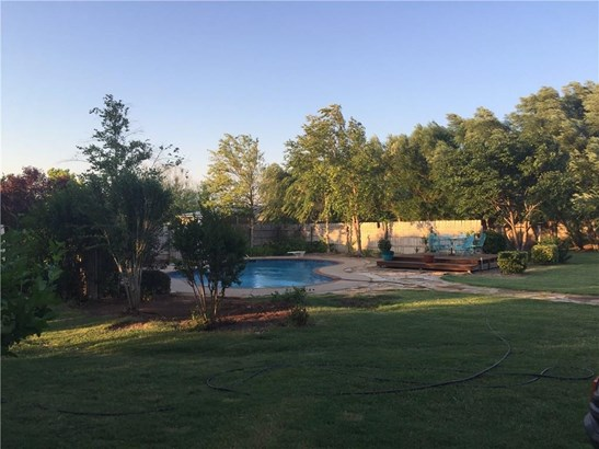 Ranch,Traditional, Single Family - Edmond, OK (photo 4)