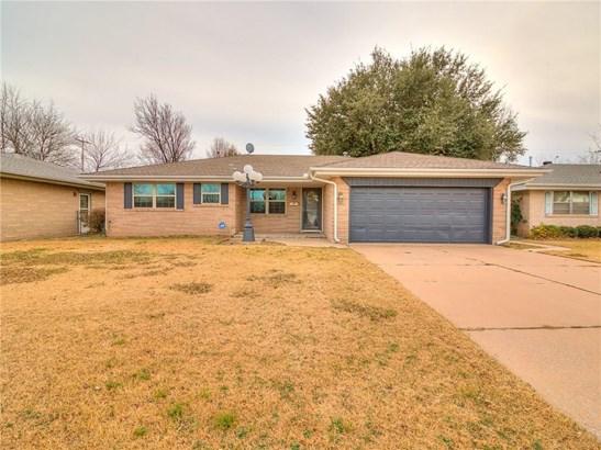 Ranch,Traditional, Single Family - Oklahoma City, OK (photo 1)