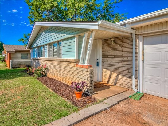Ranch, Single Family - Midwest City, OK (photo 1)