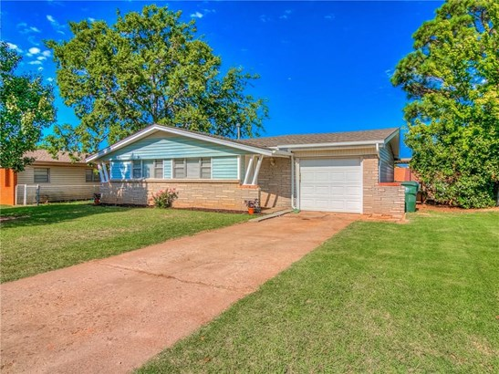 Ranch, Single Family - Midwest City, OK (photo 3)