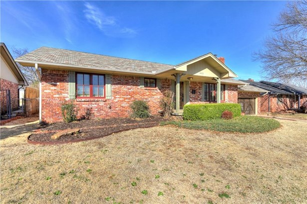 Ranch, Single Family - Oklahoma City, OK (photo 2)
