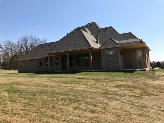 Traditional, Single Family - Arcadia, OK (photo 3)