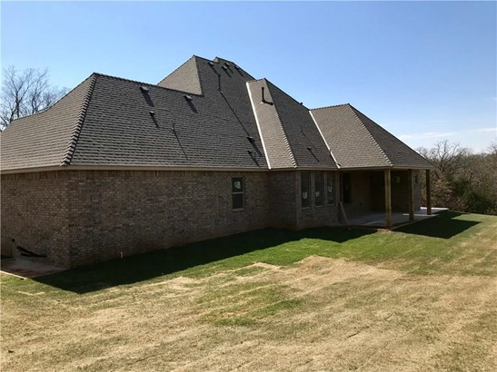 Traditional, Single Family - Arcadia, OK (photo 4)