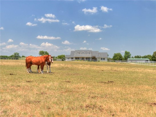 Ranch, Single Family - Edmond, OK (photo 1)