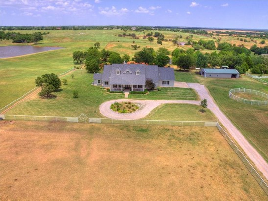 Ranch, Single Family - Edmond, OK (photo 2)