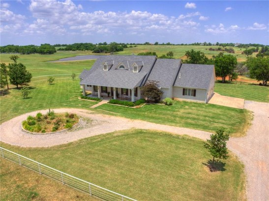 Ranch, Single Family - Edmond, OK (photo 3)