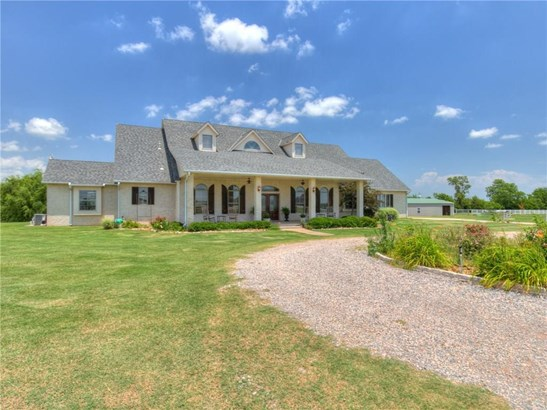 Ranch, Single Family - Edmond, OK (photo 4)