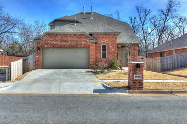 Traditional, Single Family - Mustang, OK (photo 1)