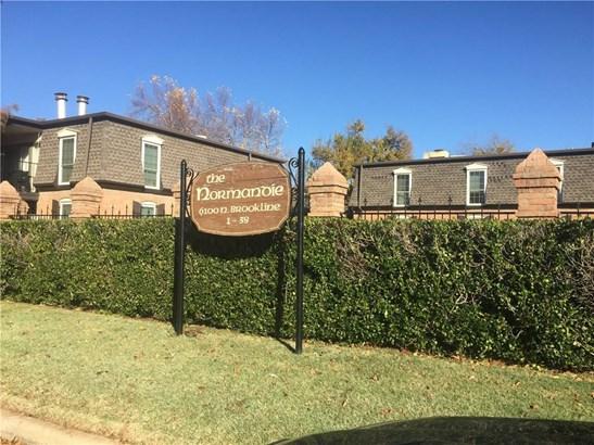 Condominium, French - Oklahoma City, OK (photo 3)